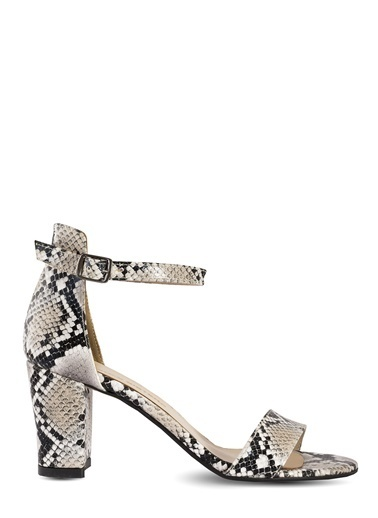 Sole Sisters Ayakkabı Ten
